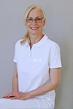 Frauenärztin Gudrun Thielsen